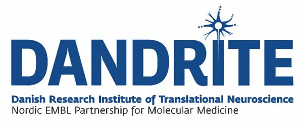 Danish Research Institute of Translational Neuroscience (DANDRITE) logo