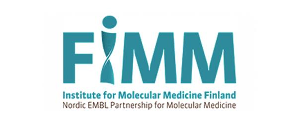 Institute for Molecular Medicine Finland (FIMM) logo
