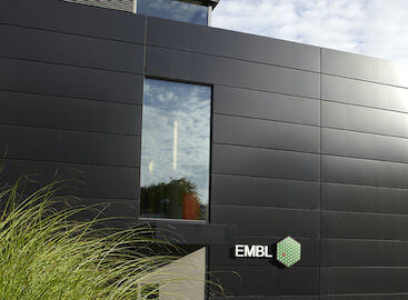 EMBL Hamburg building