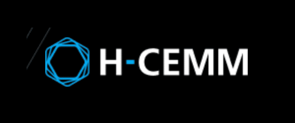HCEMM-EMBL Partnership for Molecular Medicine logo