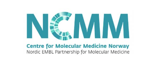 Centre for Molecular Medicine Norway (NCMM) logo