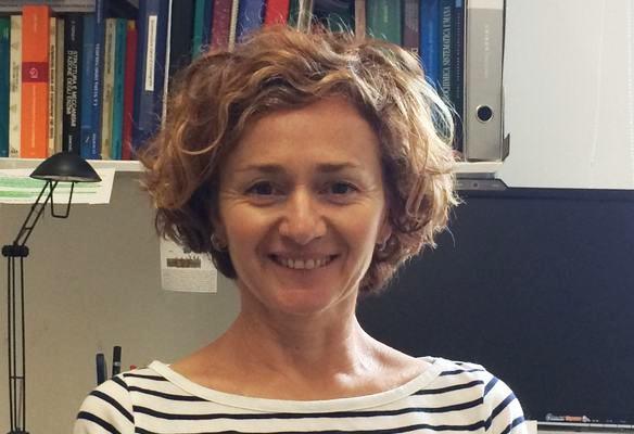 Ilaria Ferlenghi