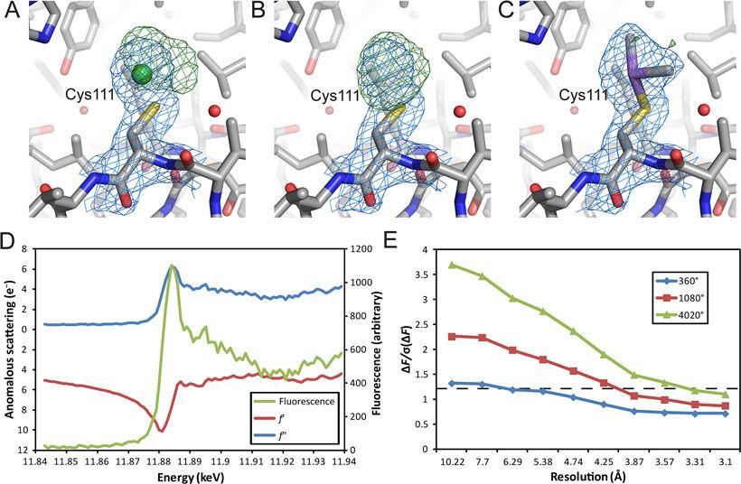 molecule visualisation