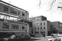 First EMBL outstation: EMBL Hamburg