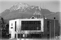 embl grenoble building