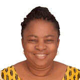 Helen Ochuko Kwanashie