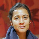 Malvika Sharan