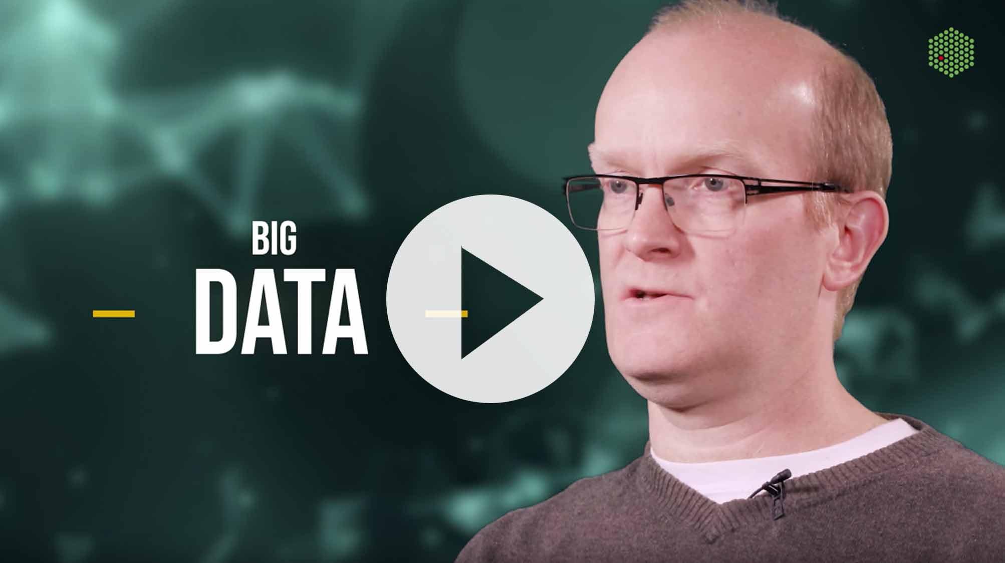 In Focus: Big data infrastructure