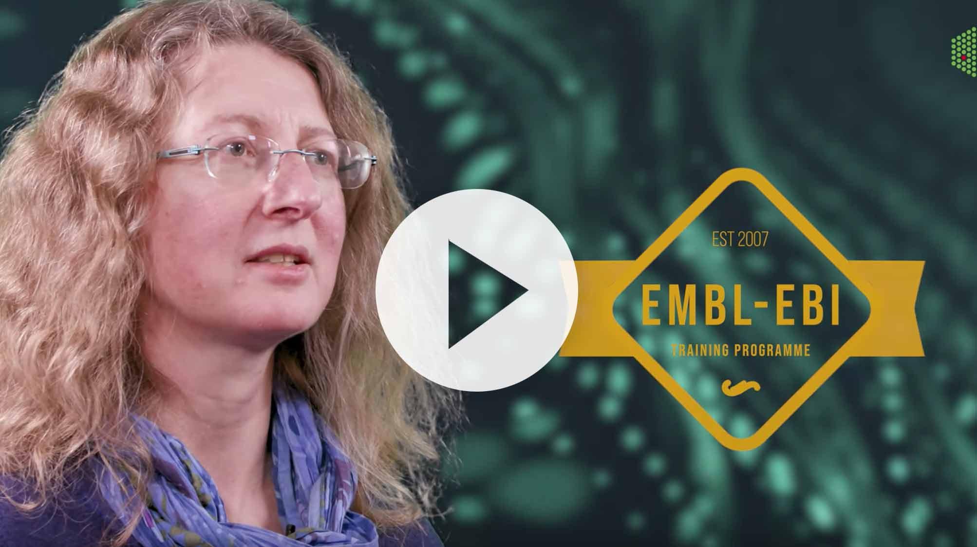 In Focus: Bioinformatics training
