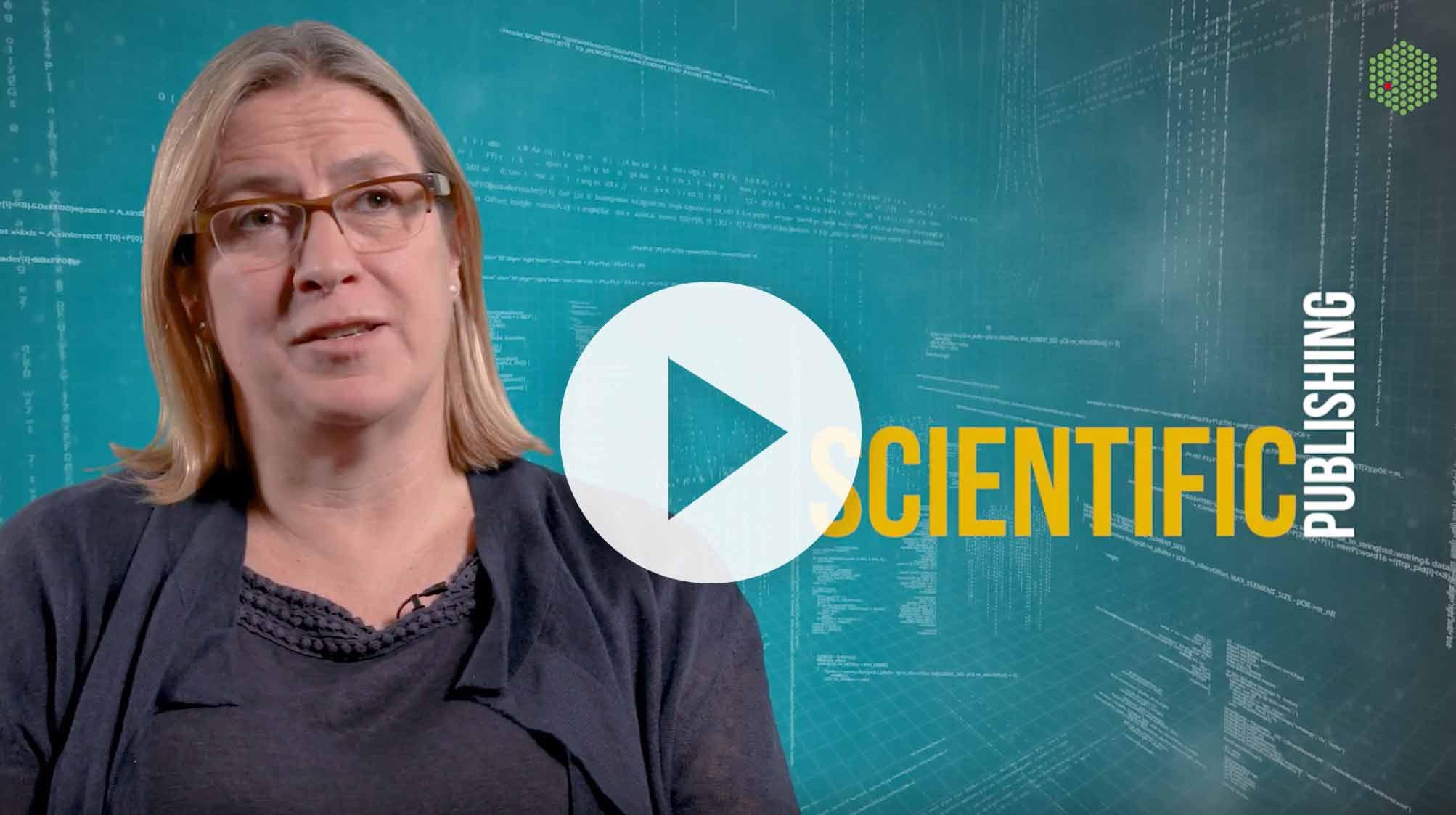 In Focus: Scientific publishing